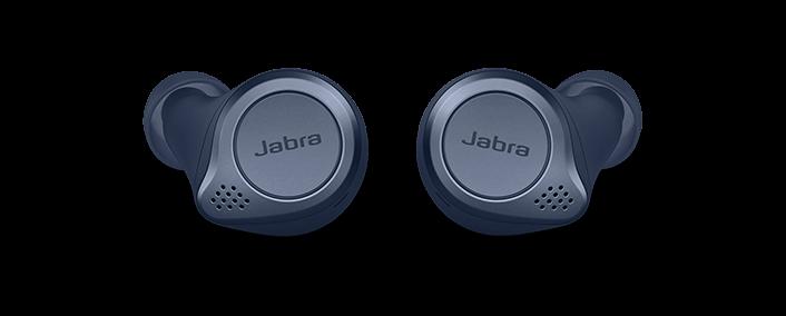 Jabra Elite Active 75t Navy