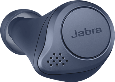 Jabra Elite Active 75t left earbud