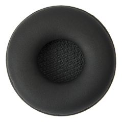 Jabra BIZ 2400 II leatherette ear cushion (medium)