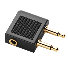 JABRA VEGA FLIGHT ADAPTER