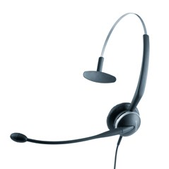 Jabra GN2120 Headband, Noise Canceling