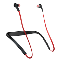 Jabra Halo Smart Red
